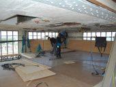 DSM floor factory